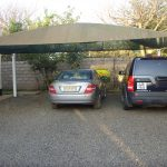 Covered Carports